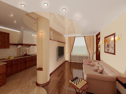 Ремонт квартир в Осинниках